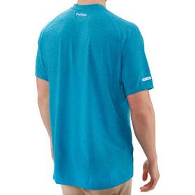NRS H2Core Silkweight Camiseta Manga corta Hombre, azul